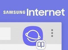 Samsung Internet 13.0