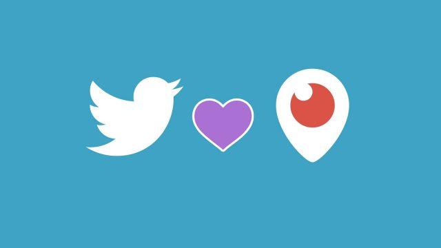 Twitter, Periscope