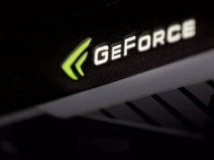 NVIDIA GeForce 460.89