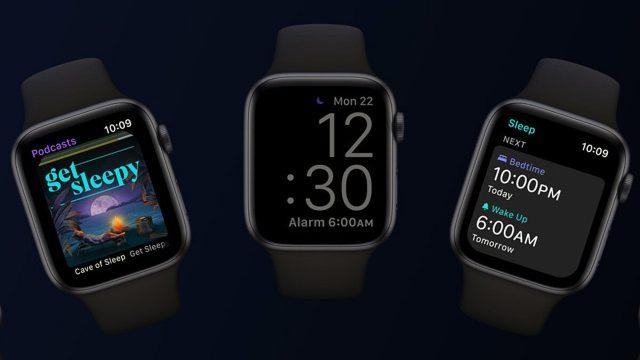 watchOS 7.2