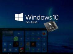 Windows ARM x64 Uygulama
