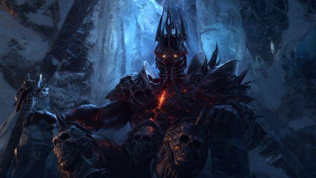 World of Warcraft Shadowlands PC