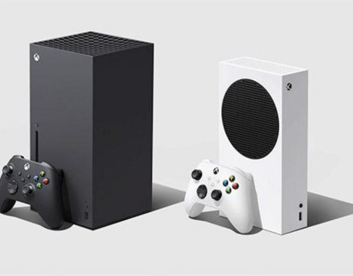 Xbox Kasım 2020 Konsol Güncellemesi