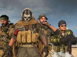 Yeni Call of Duty Warzon haritası