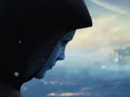 Yeni Mass Effect oyunu