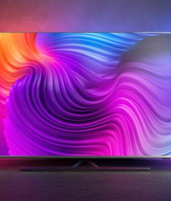2021 Model Philips TV