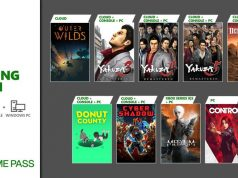 Xbox Game Pass 9 Oyun