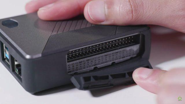 Cooler Master Pi 40