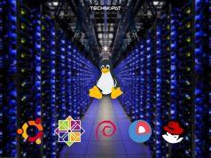 En İyi Linux Sunucu Dağıtımları