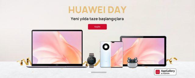 HUAWEI Day