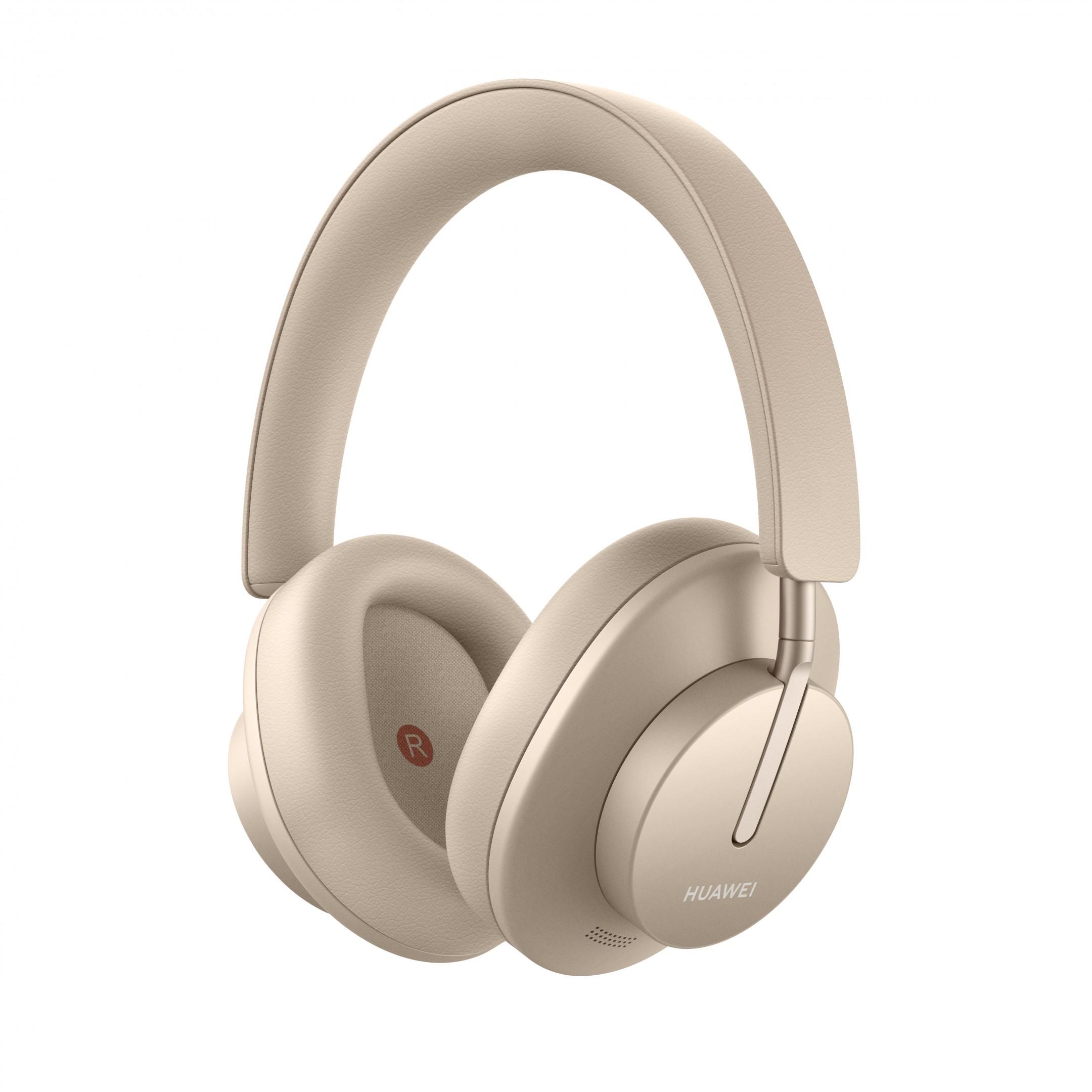 Gürültü Engelleme Sistemli Kulaklık: HUAWEI FreeBuds Studio