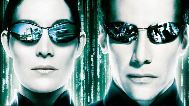 Matrix 4 Tekno Deha