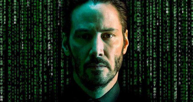 Matrix 4 teknodeha