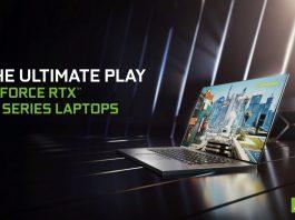 NVIDIA GeForce RTX: GAME ON