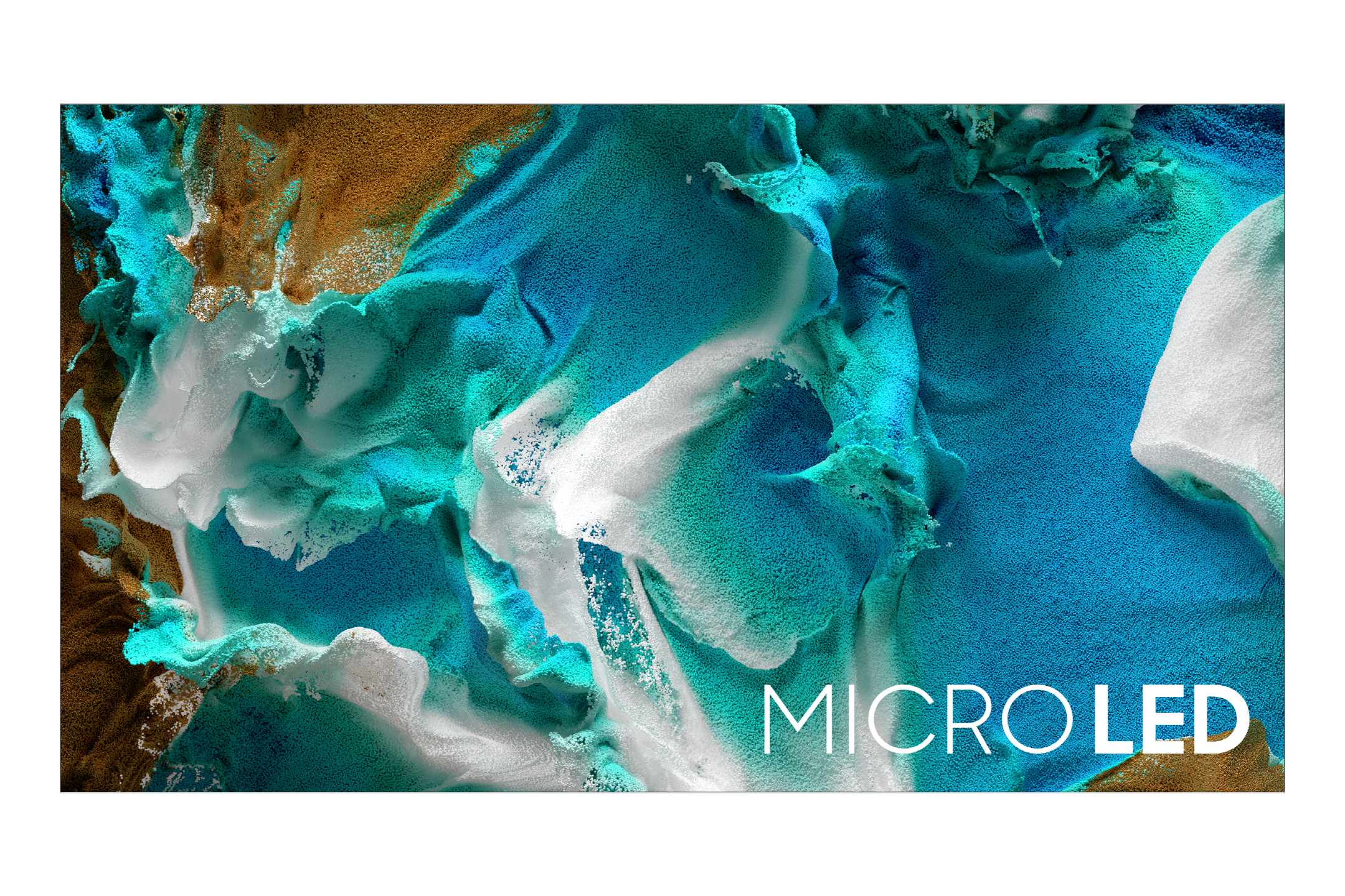 Samsung CES 2021 Micro-LED