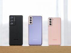 Samsung Galaxy S21 5G ve Galaxy S21+ 5G