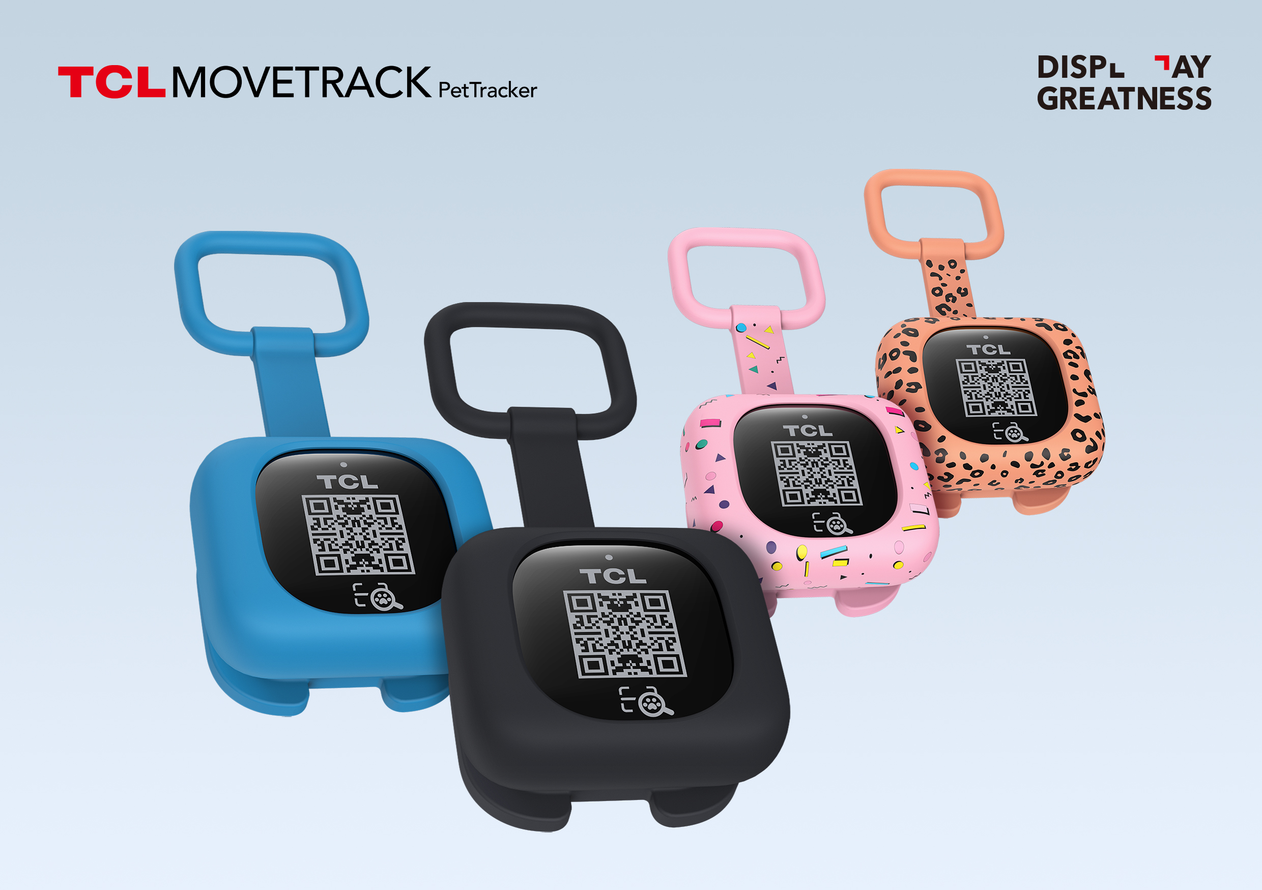 TCL MOVETRACK