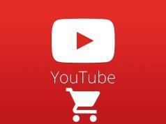 Youtube Alışveriş