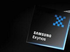 AMD Radeon GPU'lu Samsung işlemci