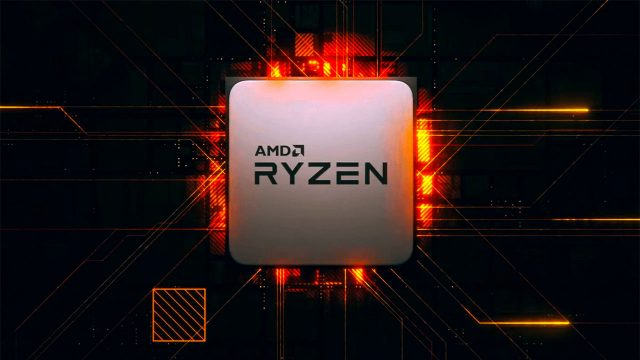AMD Ryzen 5900 ve Ryzen 7 5800