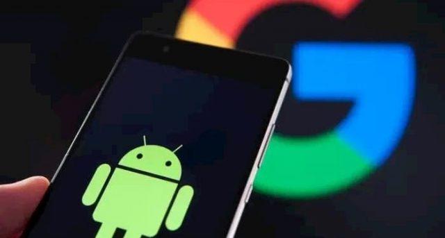 Android 12 Hazırda Bekletme