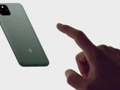 Android 12 Çift Dokunma Özelliği