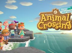 Animal Crossing New Horizons ücretsiz güncelleme