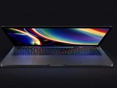 Apple işlemcili yeni MacBook Pro modelleri