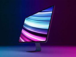 Yeniden Tasarlanmış iMac