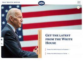 Beyaz Saray Wordpress