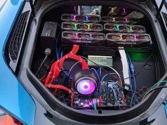 BMW i8 RTX 3080