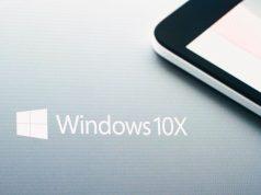 Chrome OS rakibi Windows 10X işletim sistemi