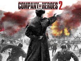 Company Heroes 2 64-bit desteği