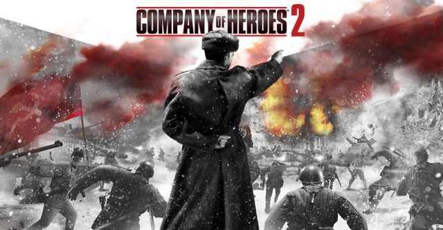 Company Heroes 2 64-bit support