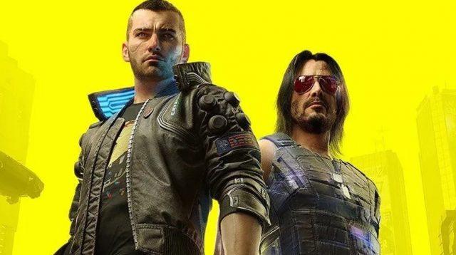 Cyberpunk 2077 1.1 update