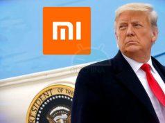 Donald Trump Xiaomi kara liste