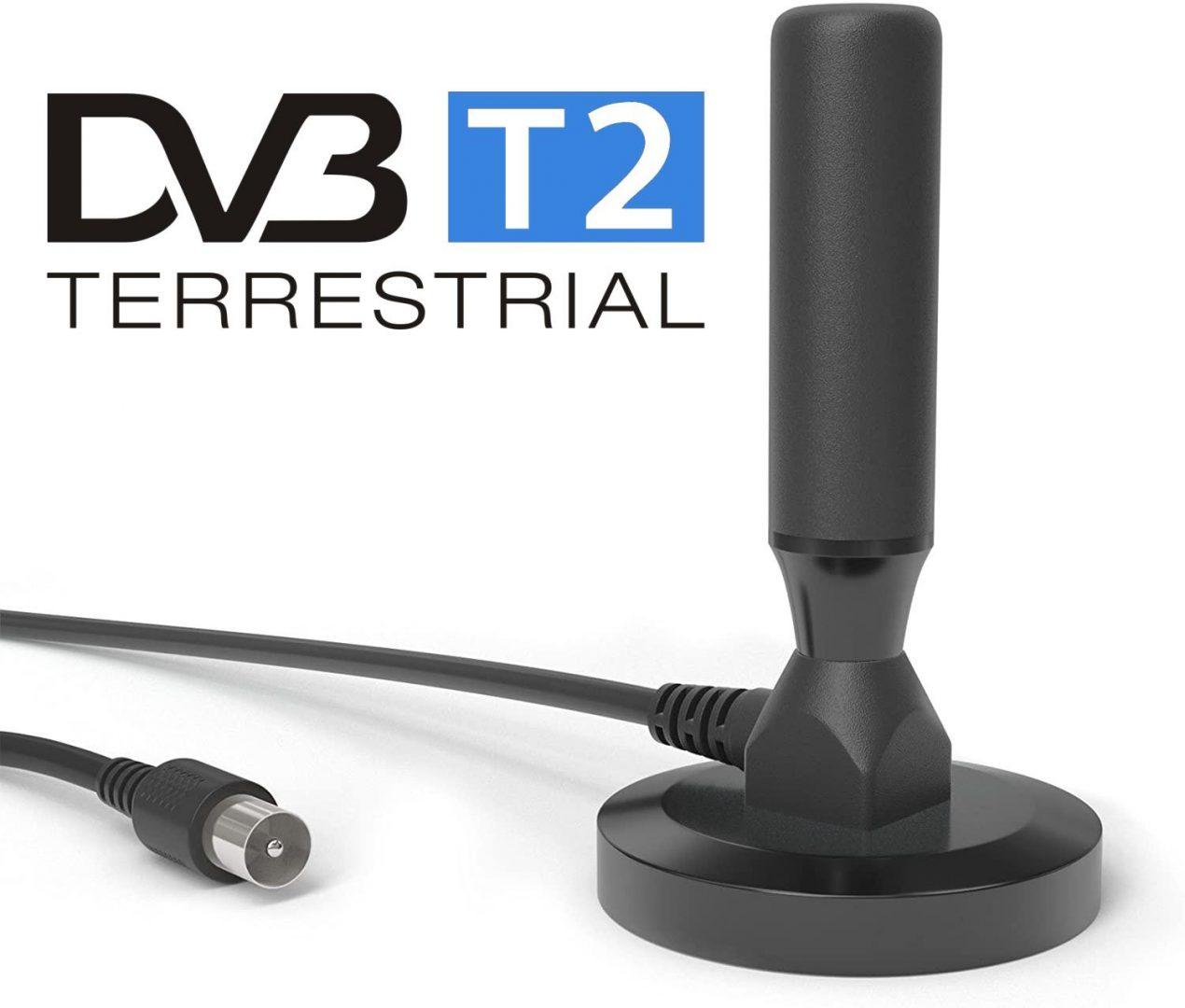 DVB ve DVB-T2 Nedir