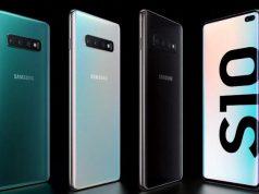 Galaxy S10 Android 11 güncellemesi