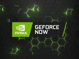 GeForce NOW Türkiye Sunucusu