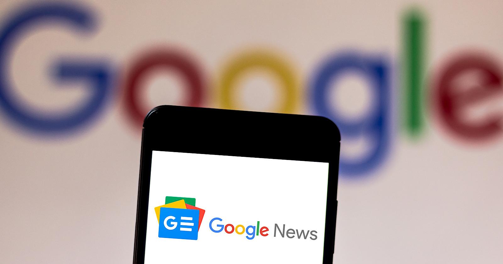 Google Haber
