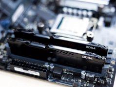 Intel H570 ve B560 RAM hız aşırtma desteği