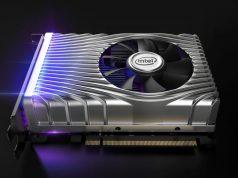 Intel Iris Xe Masaüstü Ekran Kartları