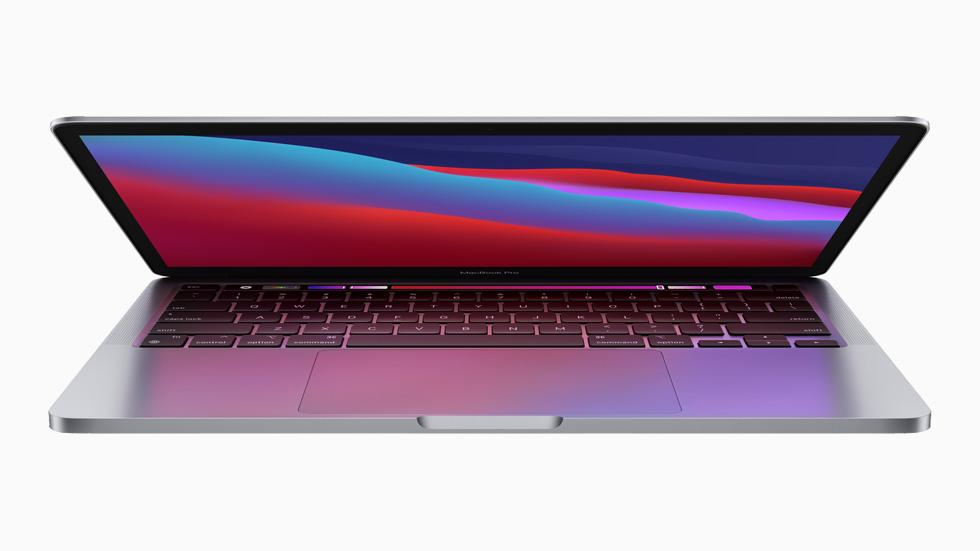MacBook Pro M1 Özellikleri