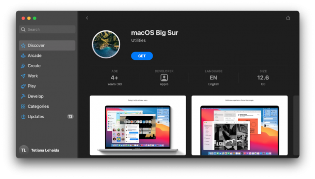 How to do a macOS 11 Big Sur Clean Installation