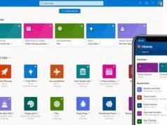 Microsoft Lists iOS