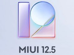 MIUI 12.5 açık beta güncellemesi