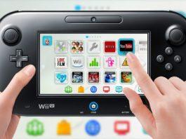 Netflix Wii U 3DS