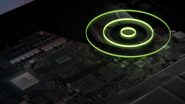 NVIDIA GeForce Experience 3.21