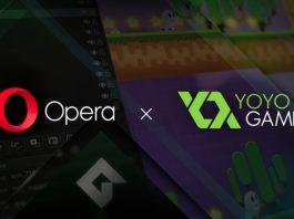 Opera YoYo Games