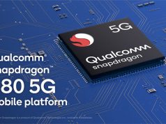 ualcomm Snapdragon 480 5G
